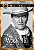 John Wayne: The Ultimate Collection: 25 Movie Classics (Legends Series)