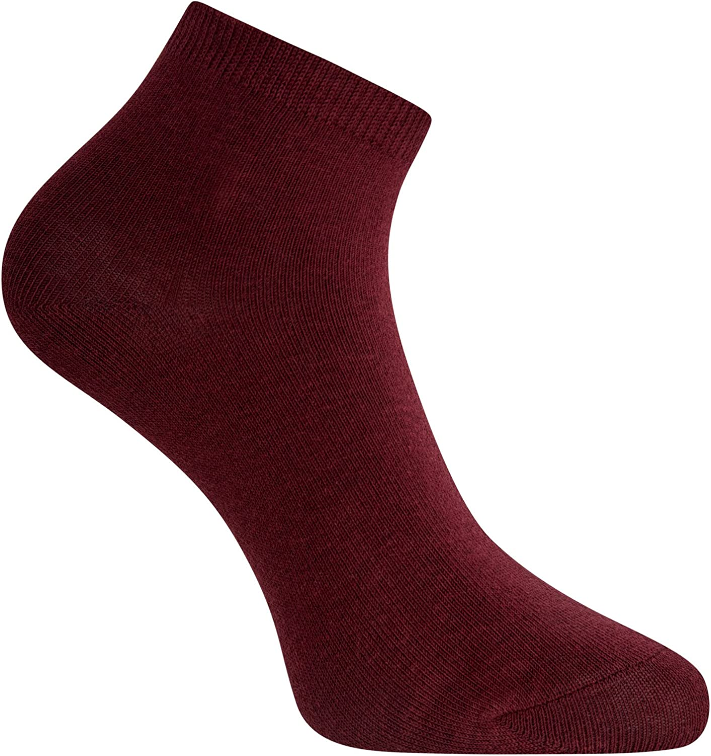 Pacco di 6 oodji Collection Donna Calze Basse