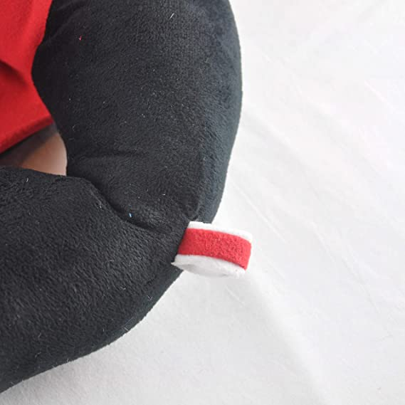 ANPI Baby Sitzhiffe Sitzkissen Boden Sitzst/ütz Sitzen Lernen St/ühle Kissen Sessel Sitzsack Spielzeug Mehrfarbig