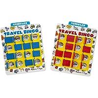 Melissa & Doug 2091 Travel Bingo