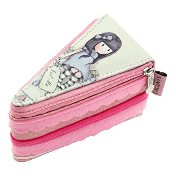 Amazon.com : Santoro London Gorjuss Accessory Case Sweet ...