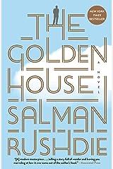 The Golden House: A Novel Kindle Edition