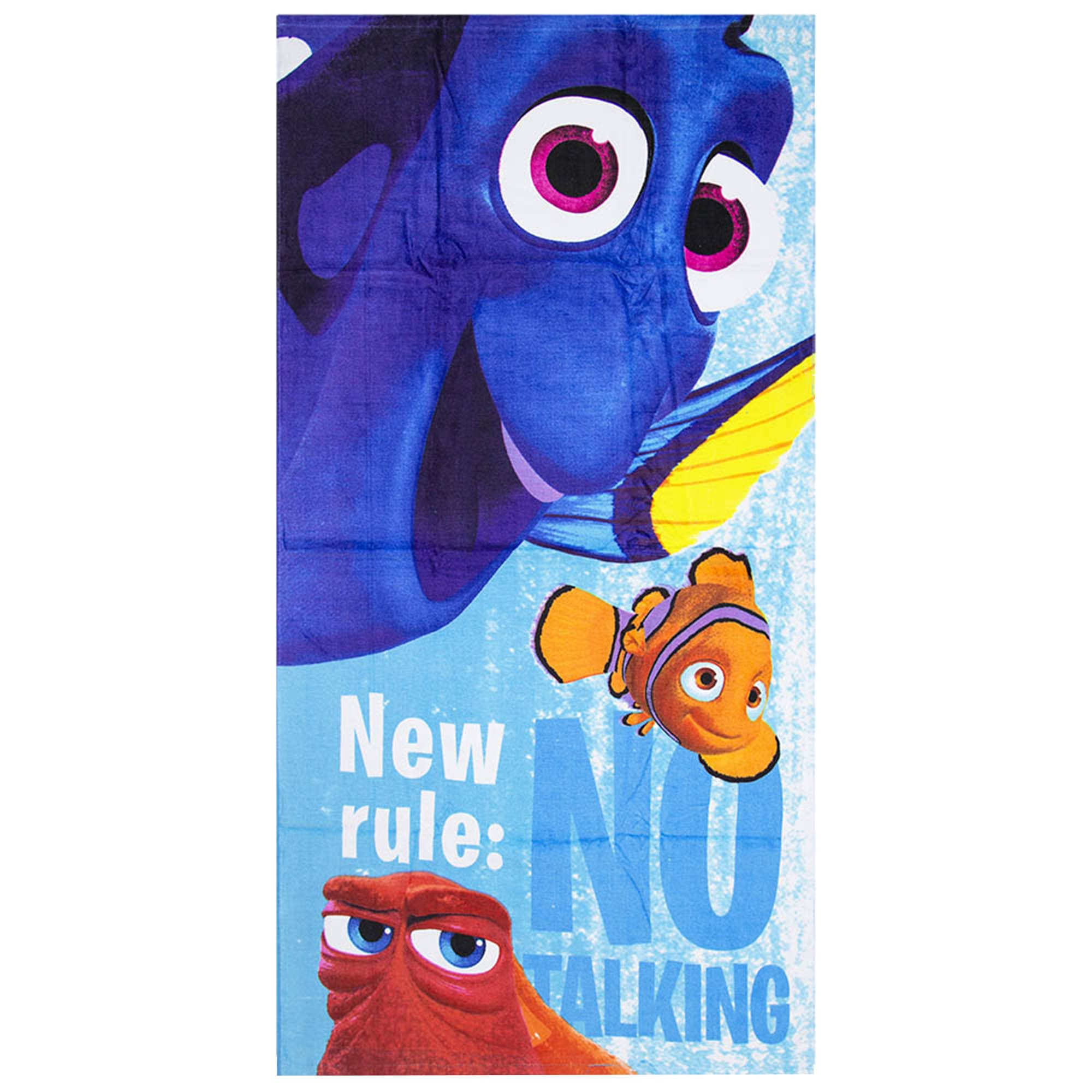 Finding Dory Towel by Disney