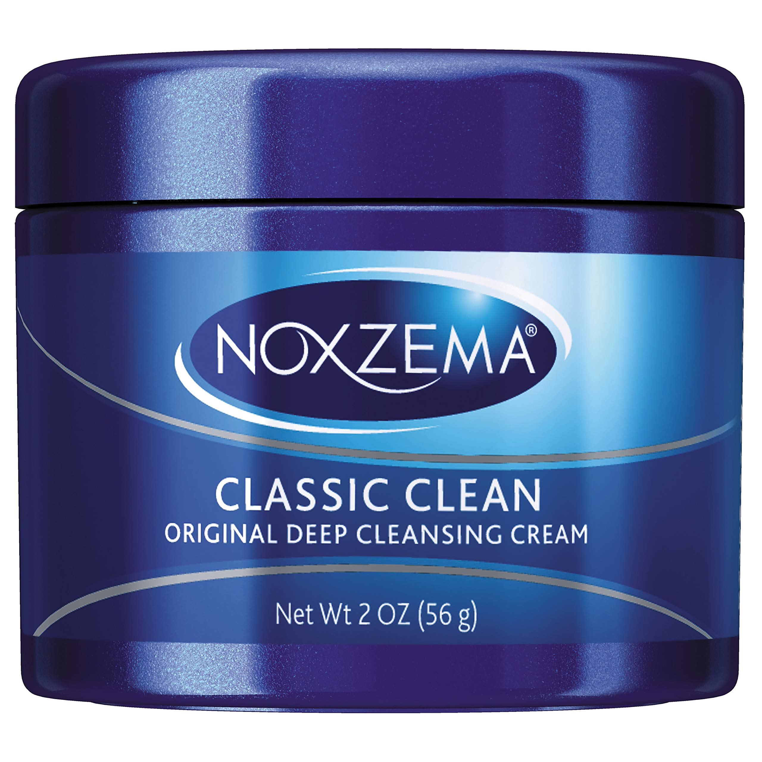 Noxzema Classic Clean Cleanser, Original Deep Cleansing, 2 oz
