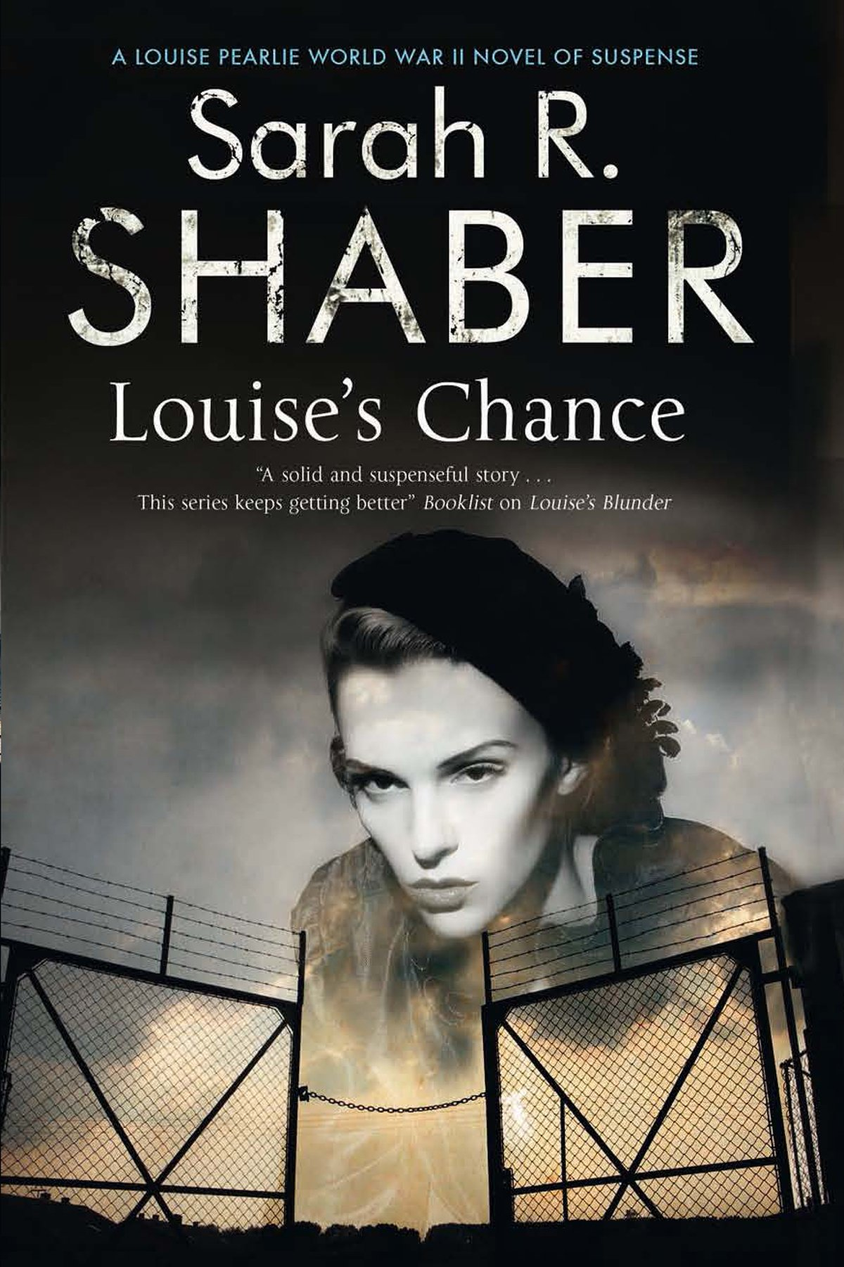 Download Louise's Chance: A 1940s spy thriller set in wartime Washington (A Louise Pearlie Mystery) PDF