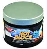 Rectorseal 83560 Hot Block Reusable Heat Absorption Putty, 8 oz, Gray