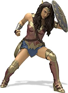 Hallmark Keepsake Christmas Ornament 2018 Year Dated, DC Comics Wonder Woman
