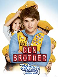 Den Brother (2010) WEB-DL 720p 850MB [English DD 2.0 – Hindi DD 2.0] MKV