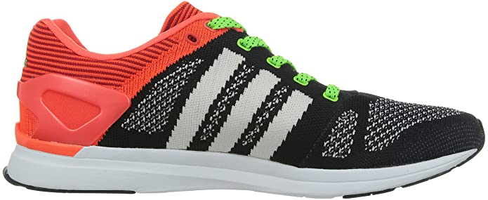 brand new 344a3 d4926 Adidas - Adizero Feather Prime M - M21201 - Color Black-Red-White - Size  7.5 Amazon.ca Shoes  Handbags