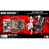 GOD EATER 3 - Nintendo Switch