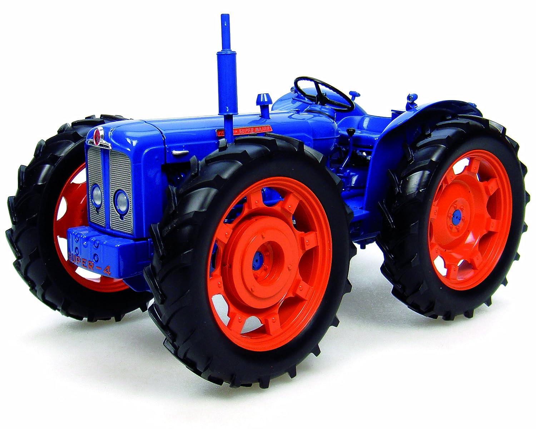 Universal Hobbies County (sterben Guss Super 4 Traktor 1961 Maßstab 1: 16