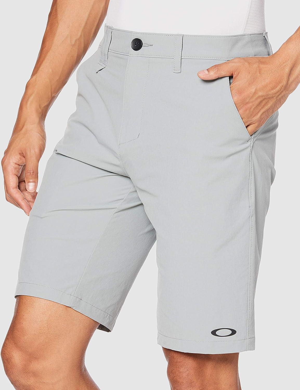 Bingua Com Oakley Take Pro Pantal dz§n Corto Para Hombre Take Pro Pantalones Cortos 30 Blackout
