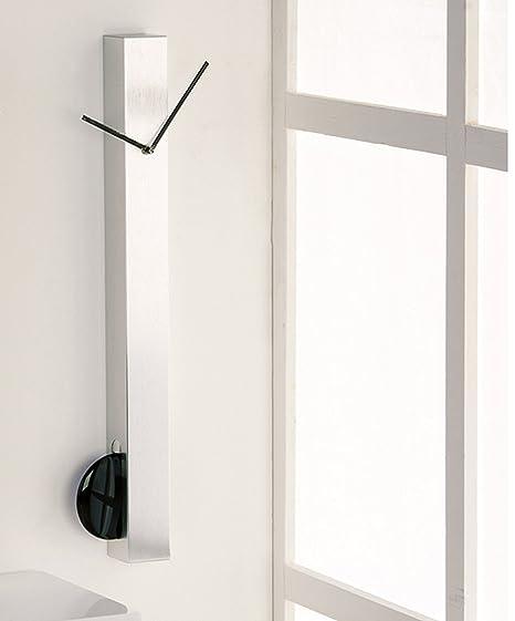 Orologio A Pendolo Moderno.Elegante Orologio Da Parete Di Design Pendolo Orologio Design