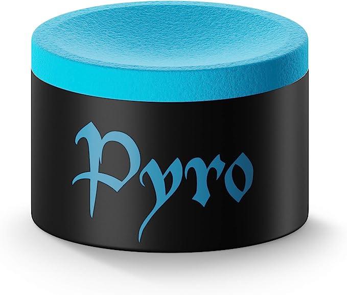 Taom Pyro - Tiza para Piscina, pirámide y Carom, Color Azul ...