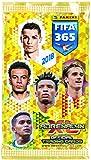 2018 PANINI ADRENALYN FIFA 365 SOCCER CARDS MEGA