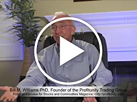 Profitunity (chaos) trading system by bill williams