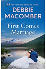 First Comes Marriage Kindle Edition