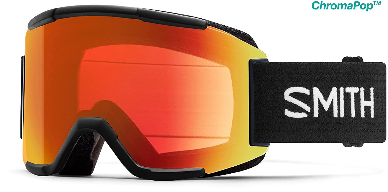 dc7891cedc4fb Amazon.com  Smith Optics Adult Squad Snow Goggles
