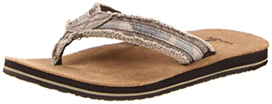 5687d9f7b69 Sanuk Men s Fraid So Flip Flop