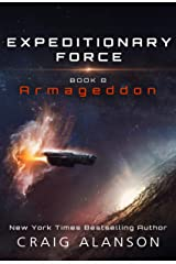 Armageddon (Expeditionary Force Book 8) Kindle Edition