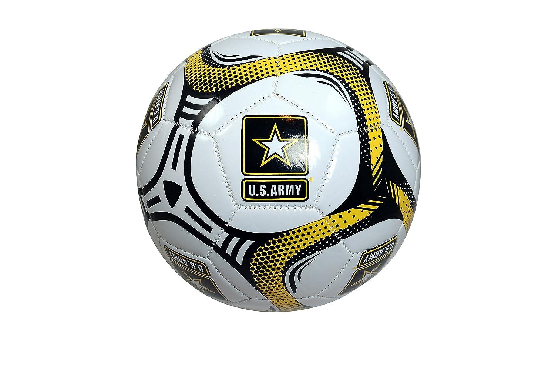 Nos Ejército Auténtica Producto Oficial de balón de fútbol tamaño ...