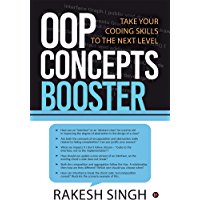 OOP Concepts Booster : Take Your Coding Skills to the Next Level (English Edition)