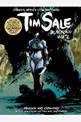 Tim Sale Black and White Kindle Edition