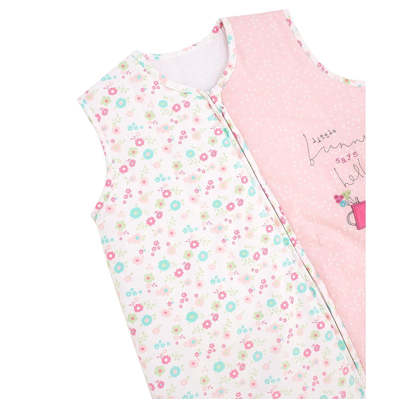 Mothercare Snoozie bolsa de dormir (1 Tog, mi pequeño jardín): Amazon.es: Bebé