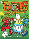 The Good, the Bad, and the Cowbots (Volume 2)