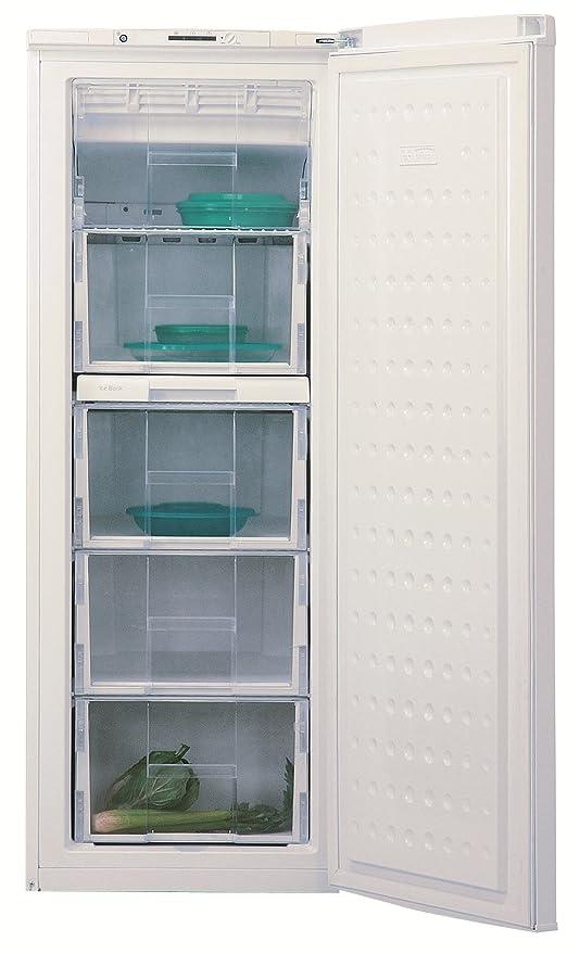 Beko FNE 19930 - Congelador (Vertical, Independiente, Color blanco ...