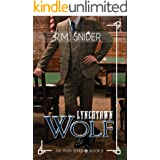 Lynchtown Wolf (The River Series Book 2)