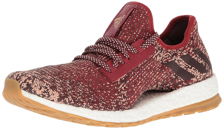 Mystery Red Mahogany Tech Rust Adidas Performance Women's Pureboost X