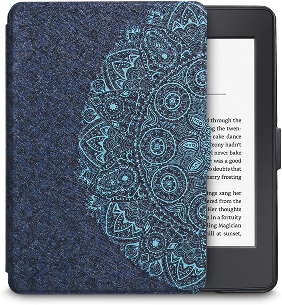 Kindle Cases For Basic, Paperwhite, And Oasis Owners