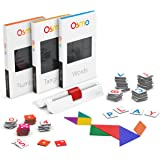 Osmo - TP-OSMO-01/TP-OSMO-0 - Genius Kit Système de Jeu pour iPad