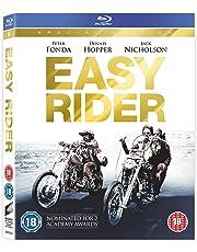 Easy Rider [2009] [Region Free]
