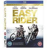Easy Rider [Blu-ray] [2009] [Region Free]