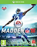 Madden NFL 16  [import anglais]