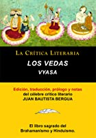 Los Vedas Vyasa Y Juan B. Bergua Colección La