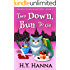 Two Down, Bun To Go (Oxford Tearoom Mysteries ~ Book 3)