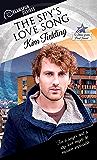 The Spy's Love Song (Dreamspun Desires Book 67)