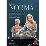 Bellini: Norma (Met Live Recording)(Blu-ray)
