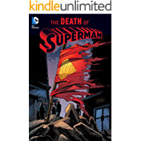 Superman: The Death of Superman: (2016 Edition) (English Edition)