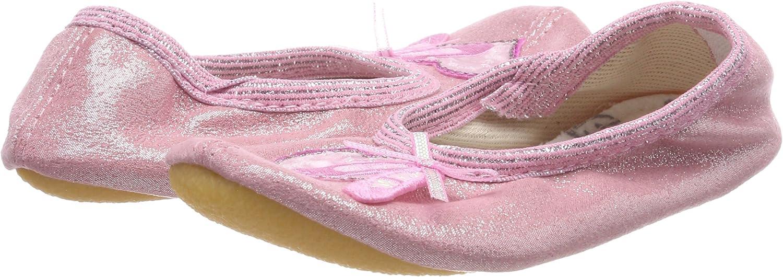 Beck Ballett Sneaker Bambina