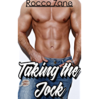 Taking the Jock (First Time, Str8 to Gay, Forbidden Tryst)