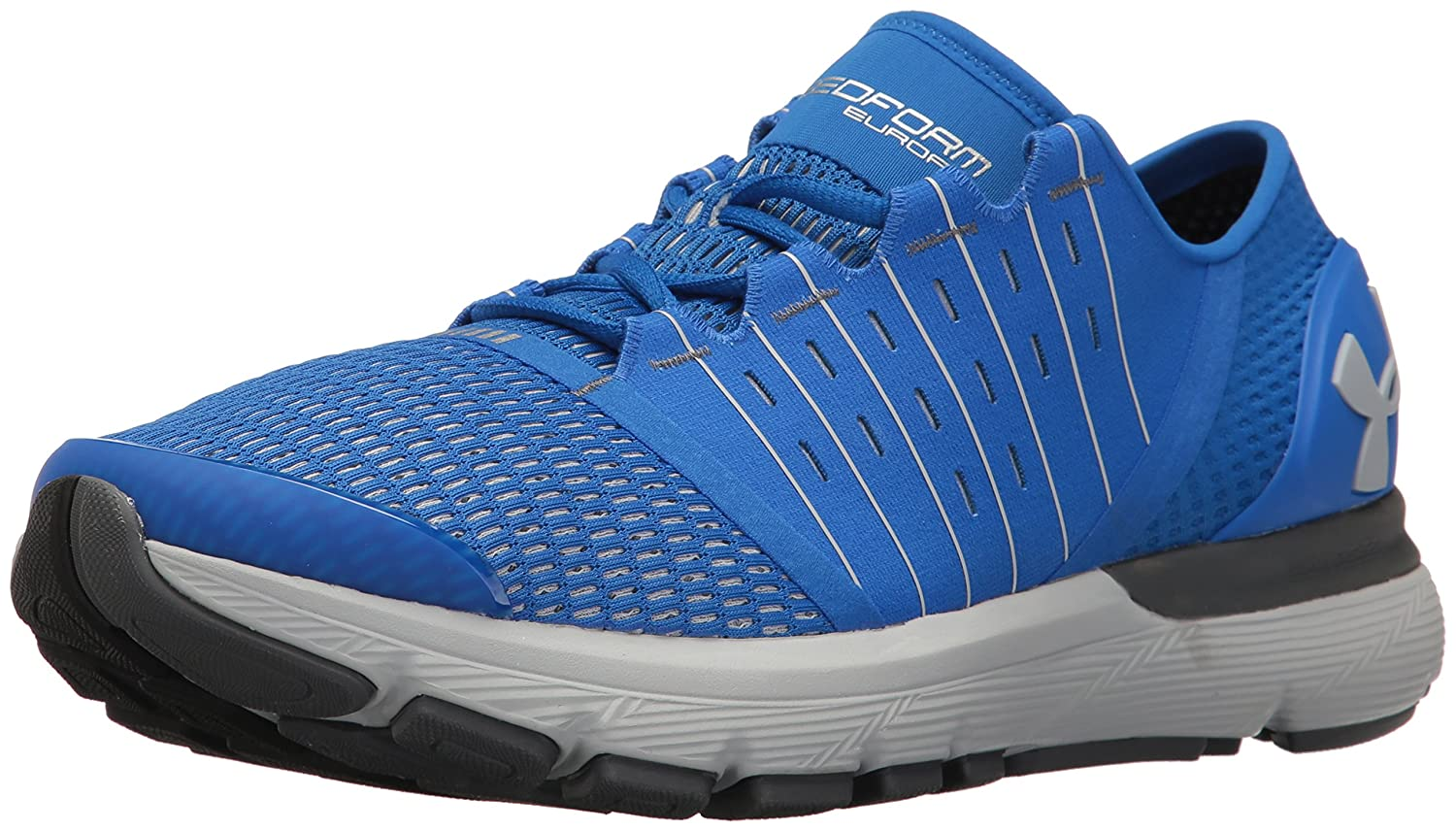 Under Armour Speedform Europa Zapatillas Para Correr - SS17 48.5 EU|Azul