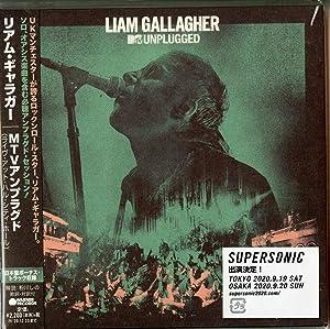 MTV Unplugged (Live At Hull City Hall) [Japan Bonus Track]
