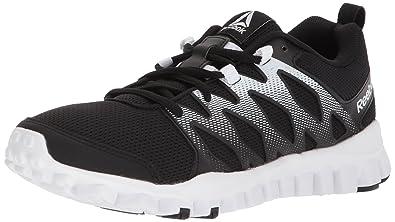 Reebok Women s Realflex Train 4.0 Cross-Trainer Shoe  Amazon.co.uk ... a47fc4b2b