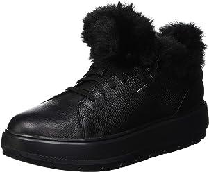 23eaa993eb7 Geox Women's D Kaula B ABX a Low-Top Sneakers