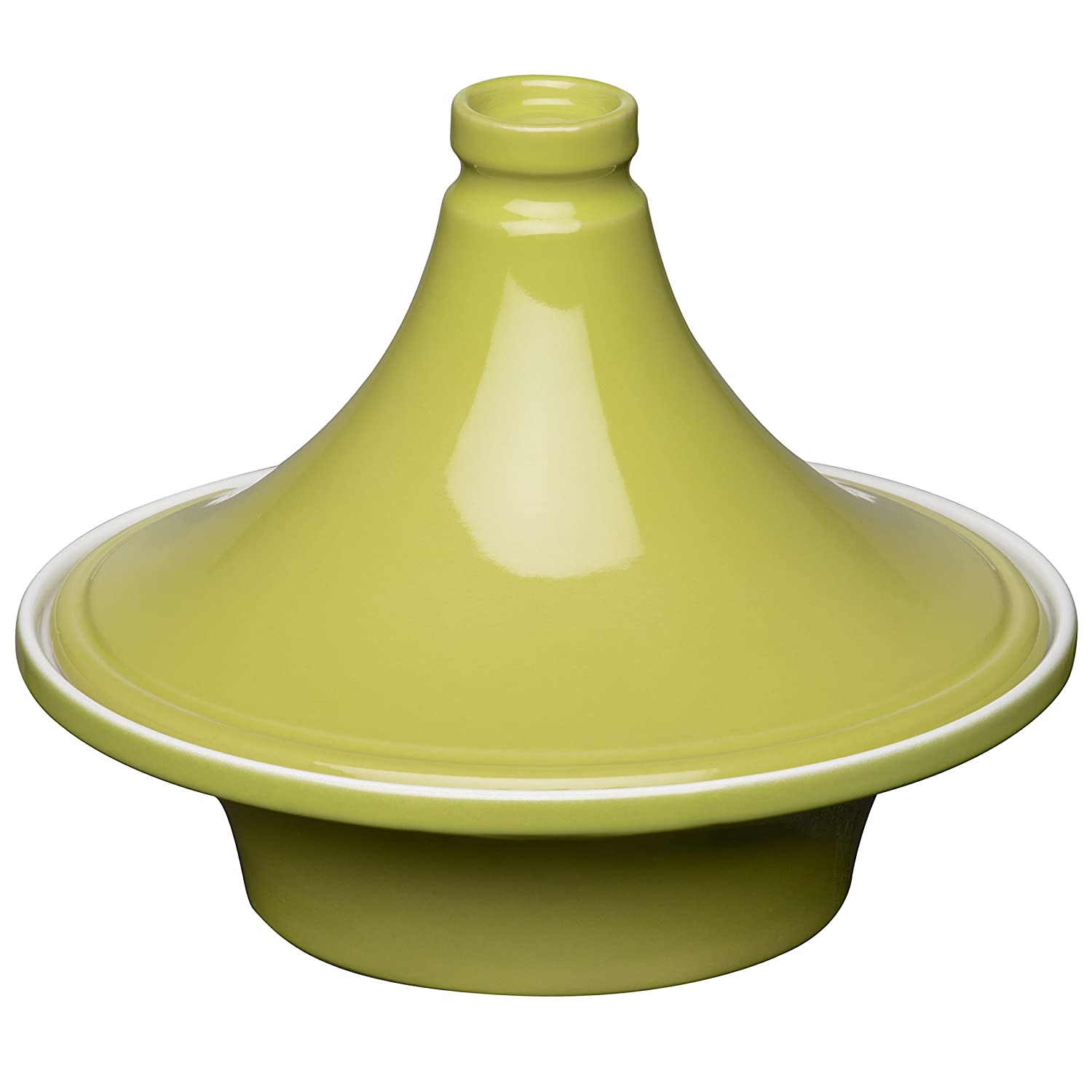 Premier Housewares OvenLove Tagine, Large, Lime Green 0104435