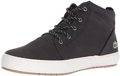 0da0053f5904 Lacoste Women s Ampthill Chukka 416 1 SPW Fashion Sneaker